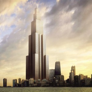 World's tallest tower will be built in 90 days, says Chinese construction firm | Inspired By Design | Scoop.it