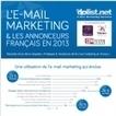 Infographie : Les tendance de l'e-mail marketing en 2013 | Webmarketing Ecommerce | Scoop.it