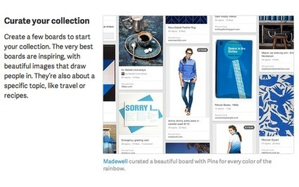 Stay in touch with our weekly newsletter | Pinterest | Scoop.it