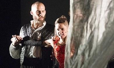 De Oscuro: Mac//Beth – review | RCHK Macbeth | Scoop.it