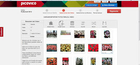 PicoVico: crear vídeos a partir de fotografías | Educacion, ecologia y TIC | Scoop.it