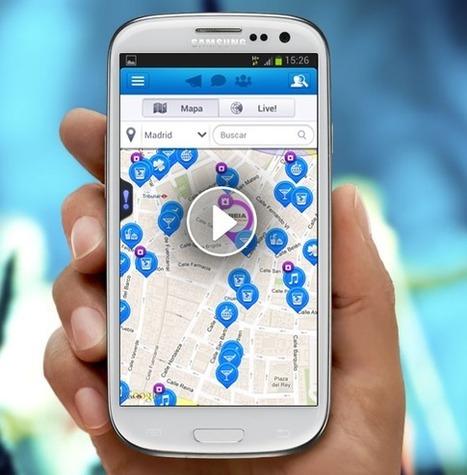 Les millors apps per planificar viatges - Blogs - El Periódico | Viatjant pel mon i tornant al Born | Scoop.it