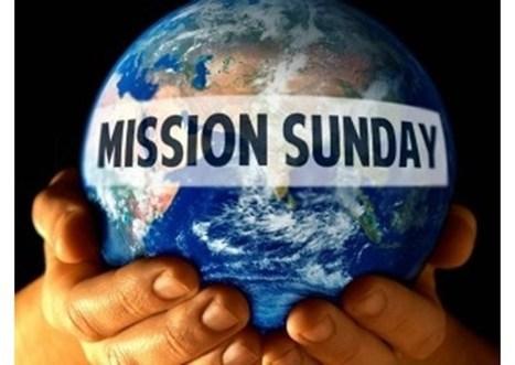 V Roku milosrdenstva Cirkev oslávi Svetový deň misií už 90. raz | Správy Výveska | Scoop.it