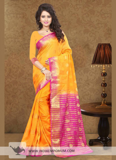 Why Women Prefer Indian Traditional Sarees   | I don't do fashion, I am fashion | Scoop.it