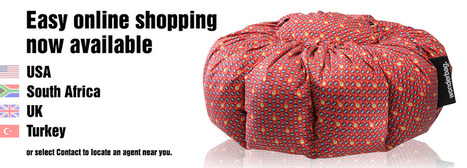 Wonderbag - Home | Products & Things to make the world better | Scoop.it