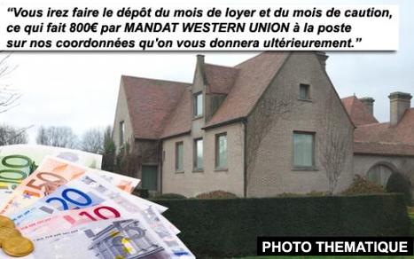 """Arnaque aux annonces immobilières sur le web: """"Il faut prévenir la ... - RTL.be   Les arnaques du Net   Scoop.it"""