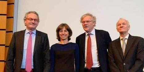 Belgacom sabre dans les salaires des hauts dirigeants | Belgitude | Scoop.it