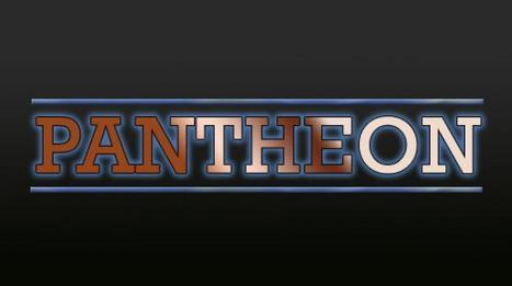 Pantheon v1.642 - EmuCR   Emulation   Scoop.it