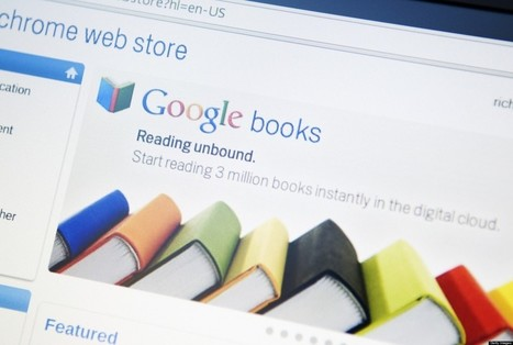 Google Books is in Limbo | American Biblioverken News | Scoop.it