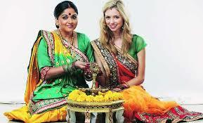 Nederlandse actrice maakt faam in India | India | Scoop.it