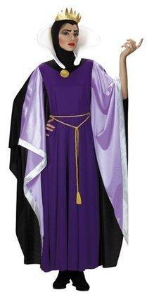 Halloween 2013 Std Size Women (12-14) - Disneys TM Snow White EVIL Queen Costume from Disguise Sales $ Deals | Halloween Costumes 2013 | Scoop.it