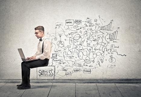 [Emploi] Comment quitter son job et survivre 12 mois pour lancer sa startup? - Maddyness | Emarketing | Scoop.it