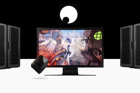 Shadow : le « PC du Futur » débarque en mars 2017 | Freewares | Scoop.it