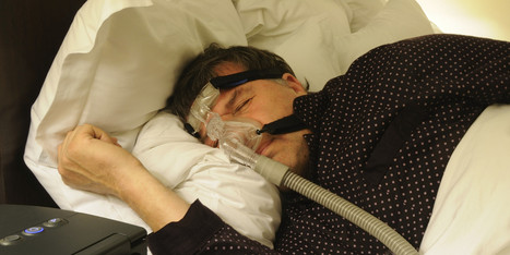 New Study Links Blood Sugar Levels With Sleep Apnea - Huffington Post | PreDiabetes News | Scoop.it