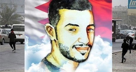 Al-Wefaq announces Sadiq Sabt martyred due to deliberate run-over |  #Bahrain | Human Rights and the Will to be free | Scoop.it