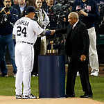 SF Giants and Detroit Tigers Game 3 of the 2012 World Series | Sports Photography | Scoop.it