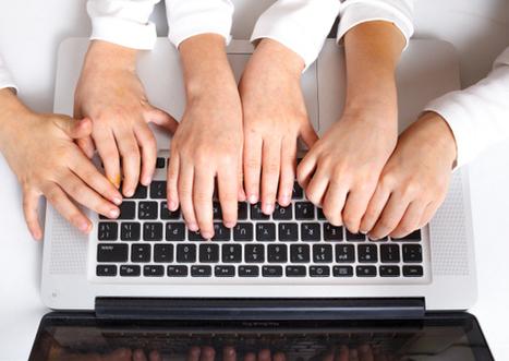 7 razones por las que las Nuevas Tecnologías te hacen mejor docente | Lanzadera Educativa News | Scoop.it