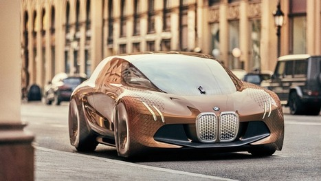 BMW promises Autonomous Luxury car by 2021  | Technology in Business Today | Scoop.it