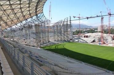 Vendre le vélodrome ? Impossible ! - MediafootMarseille.fr | La Belle Aix - Vie et culture à Aix-Marseille | Scoop.it