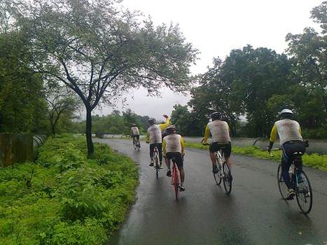 Riding Diaries: Enduring 180Km of Bicycle Riding - | Food & Travel | Scoop.it