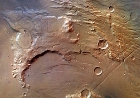 Clima esplosivo su Marte | Marte | Scoop.it