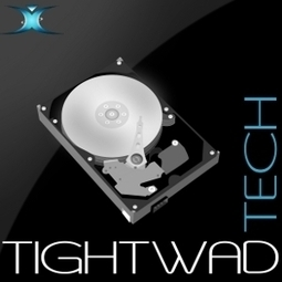 Tightwad Tech | The Cheapskate Librarian | Scoop.it