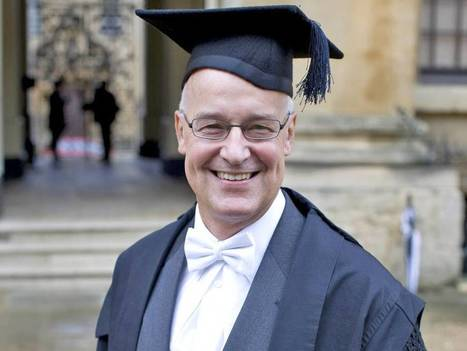 Vice-chancellor of Oxford Professor Andrew Hamilton calls for £16,000 tuition fees | Philosophy, Education, Technology | Scoop.it