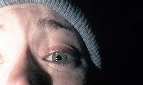 Blair Witch and the rise of viral movie marketing | Flims and the gooey stuff that makes them :) x | Scoop.it