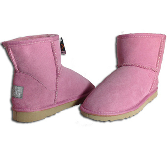 New Spectrum Colour: Orchid Pink | Ugg Boots | Scoop.it