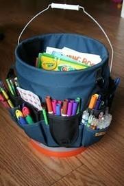 Sitefan de présentoir à livres et à crayons(2)   Astuces maman-bébé de la puériculture   Scoop.it