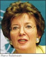 Grands Lacs: Mary Robinson pourra compter sur le soutien de la Belgique « Didier Reynders | CONGOPOSITIF | Scoop.it