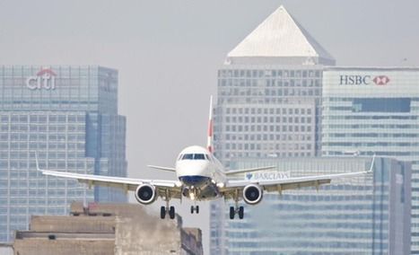The Check-in-london.com Blog: London Airports: Your Questions Answered...   London   Scoop.it