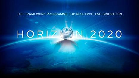 Horizon 2020 Space Programme ready to launch | Satellite Navigation | Scoop.it