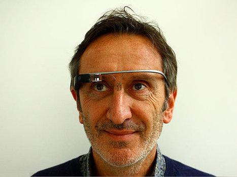 Google Glass : prise en main et premières impressions | Nouvelles technologies et entreprenariat | Scoop.it