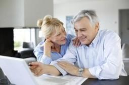 Les seniors et internet, seniors et internet | Pasolo | Pasolo, solutions anti-dépendance | Scoop.it