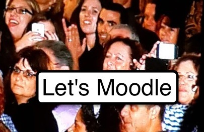 Learning to Moodle 2.5 | Moodlemoot | Scoop.it