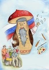 www.uef.fi - Venäjä | Venäjän kieli | Scoop.it