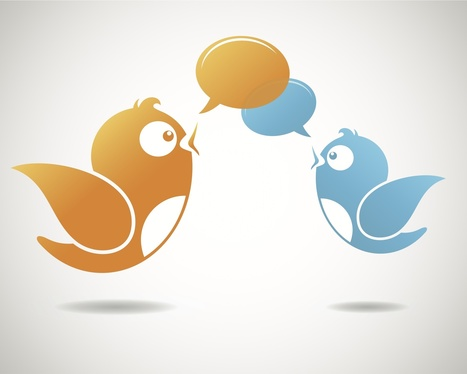What Happens When You Double Your Tweeting Frequency? | Social Media Today | Social Media Butterfly | Scoop.it