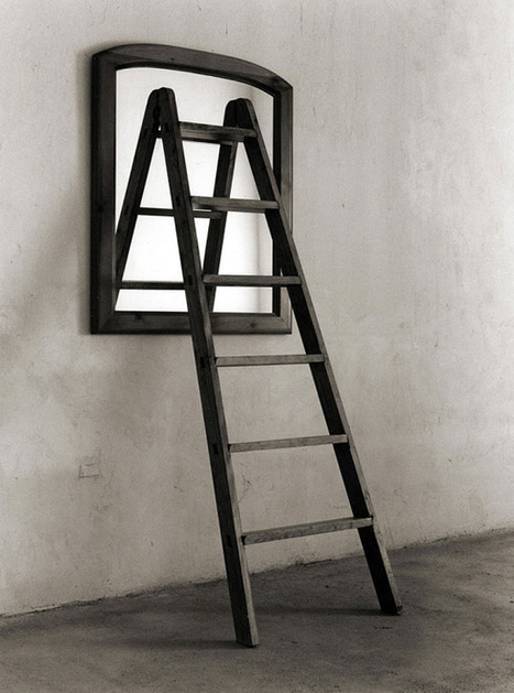 15+ Mind-Bending Photos by Chema Madoz That Will Make You Look Twice | Street Art | Scoop.it