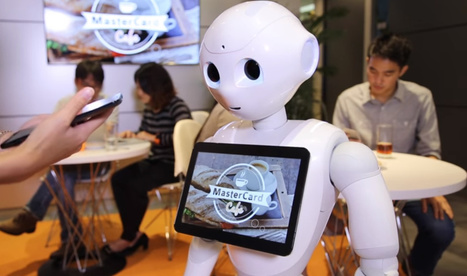 Pizza Hut To Replace Waiters With Robots - Patriot Tribune | Conservative Politics | Scoop.it