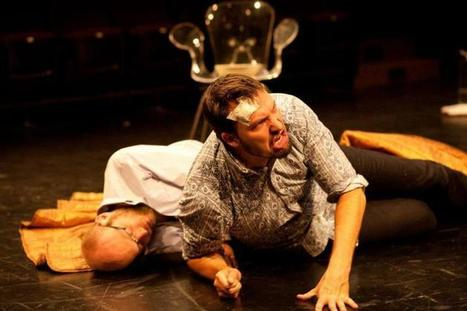 I Do Community Theatre   Teaching Theatre   Scoop.it