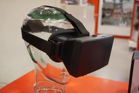 Réalité virtuelle augmentée et ludification : un duo prometteur   Applications éducatives & tablettes tactiles   Scoop.it