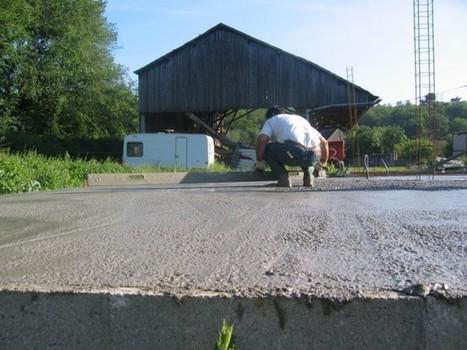 Contre les sinistres, l'étude de sol s'impose parfois   construction bois et reglementation thermique RT 2012-2020   Scoop.it