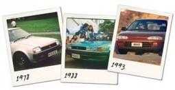 Features - Mitsubishi Mirage | The All New Mitsubishi Mirage | Scoop.it