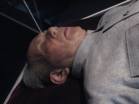 "Shen Shaomin: ""Summit, 2010"" | Art Installations, Sculpture, Contemporary Art | Scoop.it"