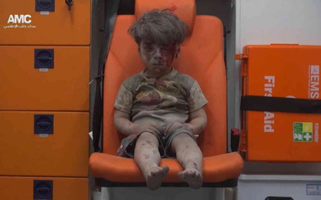CNA: No me pongan la foto de Osram, por favor... sino la de sus asesinos, la de esos que han llevado la guerra a Siria | La R-Evolución de ARMAK | Scoop.it