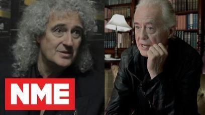 Queen guitarist Brian May urges fans to 'get up off your ass and vote'   Leading for Nature   Scoop.it
