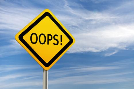 5 Common Web Design Mistakes to Avoid | Web Design, Ecommerce | Scoop.it