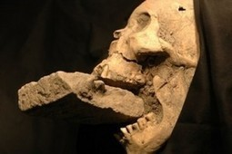 'Vampire' Graves Uncovered in Poland | For Lovers of Paranormal Romance | Scoop.it