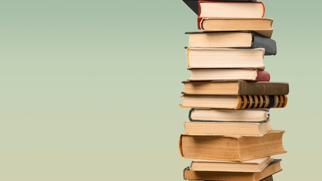 9 Fantastic Books for Learning English as a Second Language | English Learning House | Scoop.it